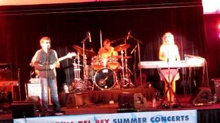 Ambrosia - Time Waits for No One (Live), Marina del Rey, CA, 8/18/2012