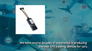 Get GPS Tracking For Company Vehicles At The Best Price -  Eelinktech.com