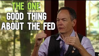 Keiser Report: The one good thing about the Fed (E1493)