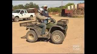 In Control: ATV and Farm Utility Vehicle Safety (Spanish) Part 1