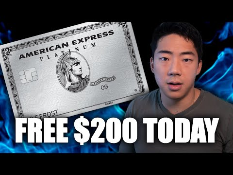 How You Can Get $200 From American Express (Late 2020)