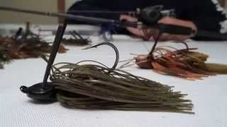 How To Fish A Jig 101 - Bass Fishing