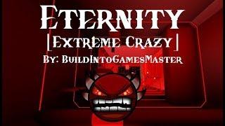 FE2 - Eternità - [Extreme Crazy] - (BY ME) - Roblox