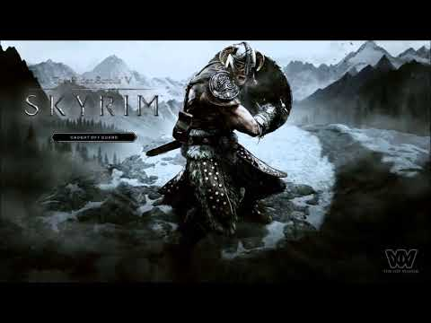 The Elder Scrolls V: Skyrim OST - Caught off Guard [Extended]