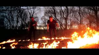 Watch Bury Tomorrow Man On Fire video