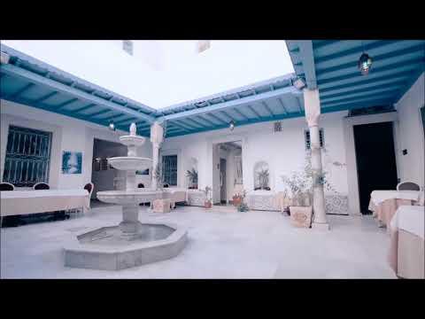 Kairouan Tunisia Promotional Video