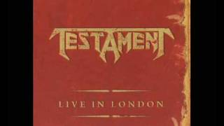 Testament - Sins of Omission