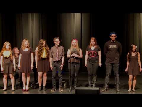 Strongsville High School Teen Idol 2017