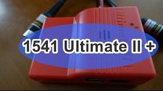 Commodore 64 1541 Ultimate II+