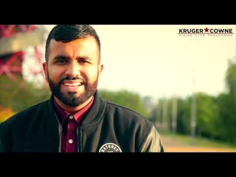 Hussain Manawer - Rising Star Programme