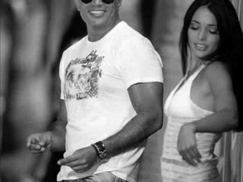 Angela Dimitriou ft. Amr Diab - Elleos (Greek, Arabic)