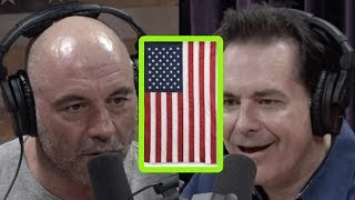 Joe Rogan: I've Been Liberal My Whole Life