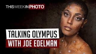 Talking Olympus with Joe Edelman