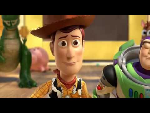 Adi s vaquero toy story 31 youtube - Cochon de toy story ...
