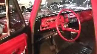 1965 Chevrolet C10 Stepside Shortbed Pickup Truck For Sale (SOLD!)