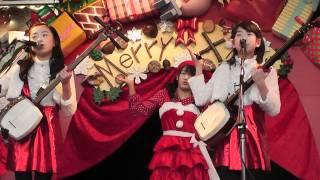 葵と楓:三味線ブギウギ (クリスマス版) 『クリスマス・キャロル』は...