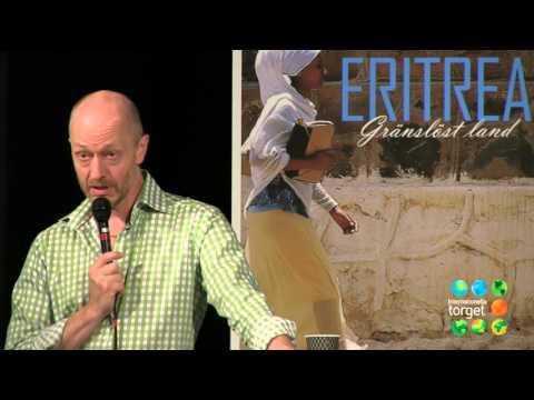Eritrea – gränslöst land.