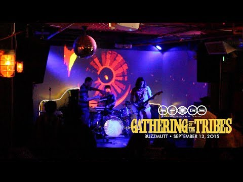 Gathering of The Tribes: A Psychedelic Music and Art Happening Part Four