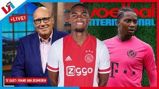 Voetbal International LIVE: Feyenoord, FC Utrecht & Groeibriljant Gravenberch