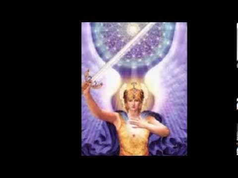 Tie Cutting, Cord Cutting, Cleansing And Energising Meditation with Archangel Michael And The Angels