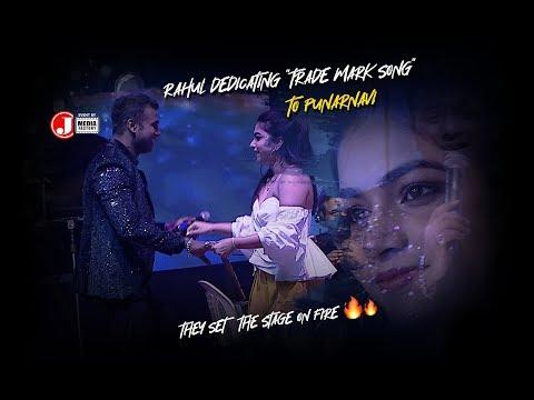 Rahul Siplingunj Dedicating Vennelave Song To Punarnavi | Tribute To Chichas