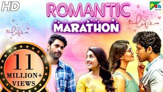 Superhit Romantic Movies Marathon   New Hindi Dubbed Movies 2020   Thoil Prema, Shoorveer 2