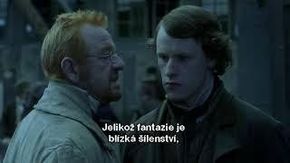 Mladý Andersen (2005) - Trailer CZ