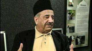 Interview of Dr. Momin Khalifa - Punjabi - Part1