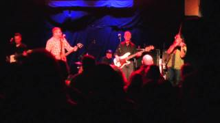 Mao Reminisces About His Days In Southern China - Camper Van Beethoven, Madison, WI 1/4/2012