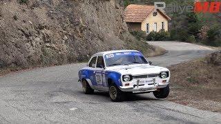 Rallye de Vaison la Romaine 2019 - Best-of VHC