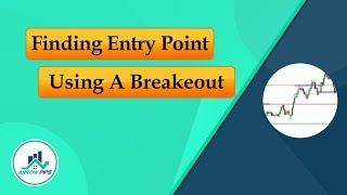 Strategy: Finding Entries Using A Breakout - ArrowPips Forex Signals