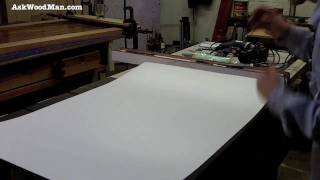 32 How To Cut Laminate • Using Laminate In Your Woodworking Shop - 1 Of 4