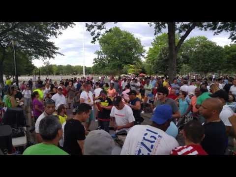20170715 Jackson Height Queens Night Market Corona Park 07