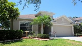 Tampa FL Real Estate: 4242 Sandy Shores Dr Lutz FL