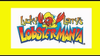 Free Lobster Mania Online Slots Game - Online Preview of Demo Version