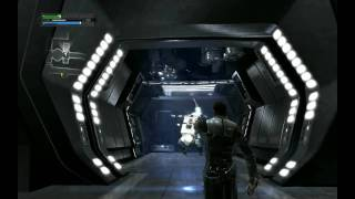Star Wars: The Force Unleashed - Ultimate Sith Edition (Gameplay for PC!)