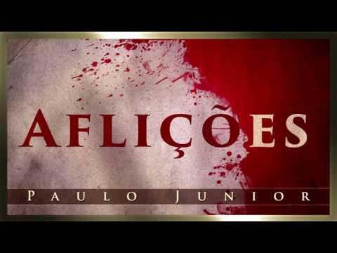 Aflições (Mensagens Pastorais) - Paulo Junior