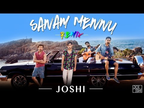 Sanam Mennu Remake FT Joshi