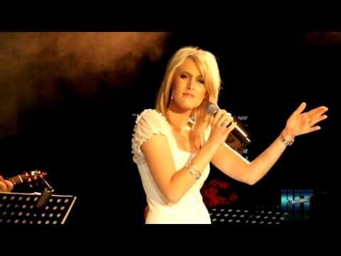 Louis Fivaz & Lisa Bronner – Sonder Jou (LIVE) (OFFICIAL VIDEO)