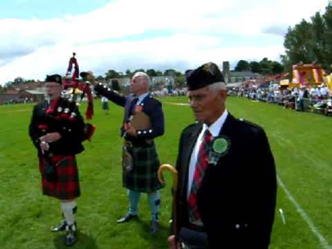 Airth Highland Games