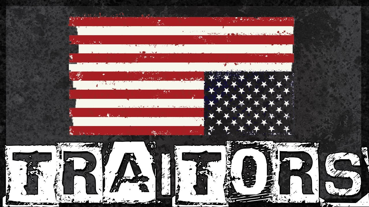 GOVERNMENT SHUTDOWN - GOP TRAITORS #GOPtraitors