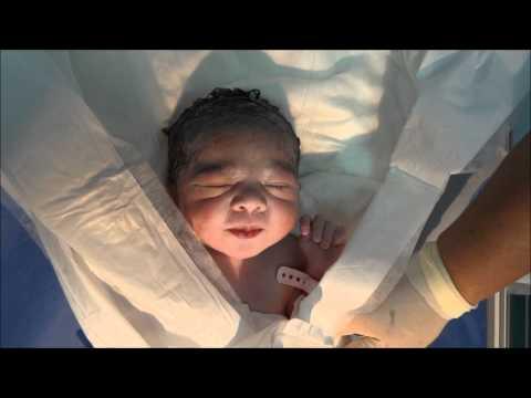 Avila is Born in Caracas