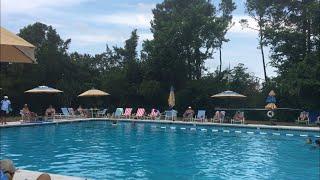 The Start of Summer (Vlog Day 466-471)