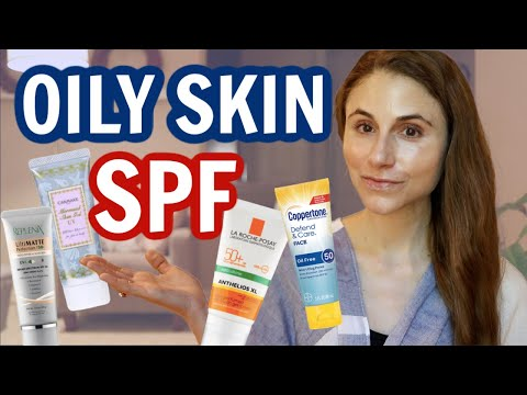Best sunscreens for oily skin: 2020| Dr Dray