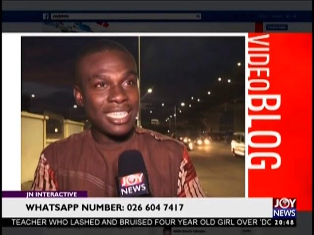 Joy News Interactive (12-10-18)
