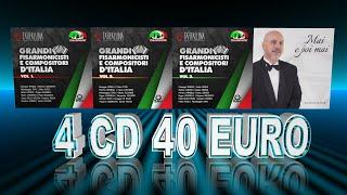 GRANDI FISARMONICISTI E COMPOSITORI D'ITALIA