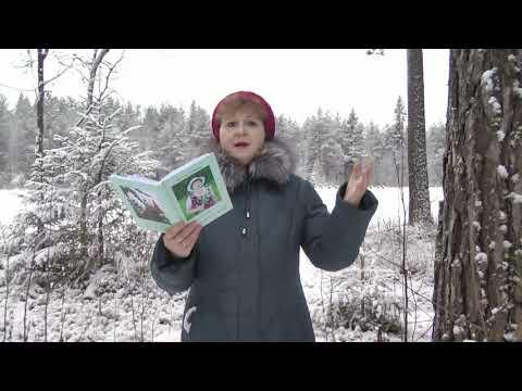 Стихи читает автор Валентина Ковалёва