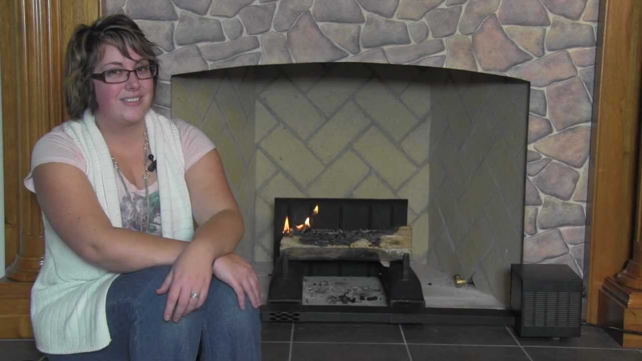 Let The Cast Iron Fireplace Radiator Cut your Home Heating Costs ...