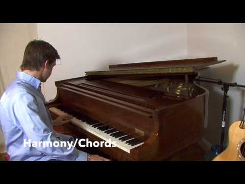 Elements of Music: Melody & Harmony