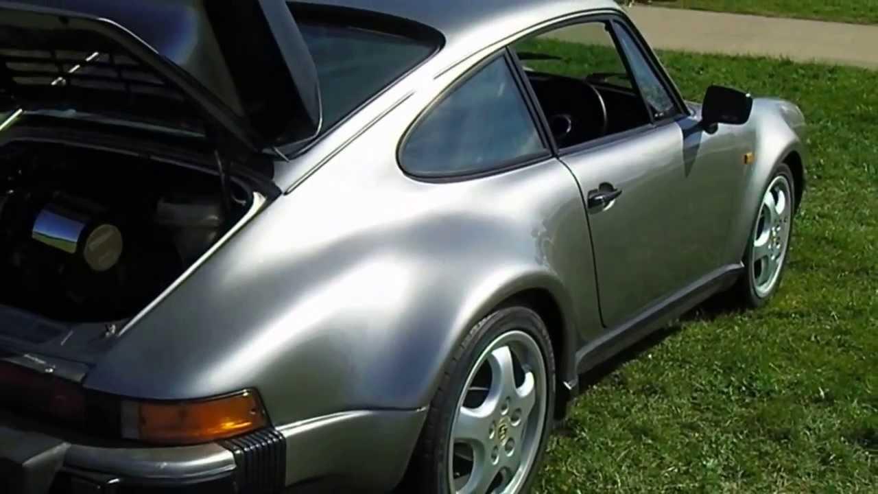 Covin Porsche 911 Replica Youtube